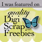 Quality DigiScrap Freebies