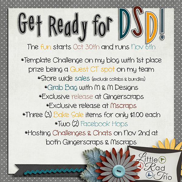DSD-AD