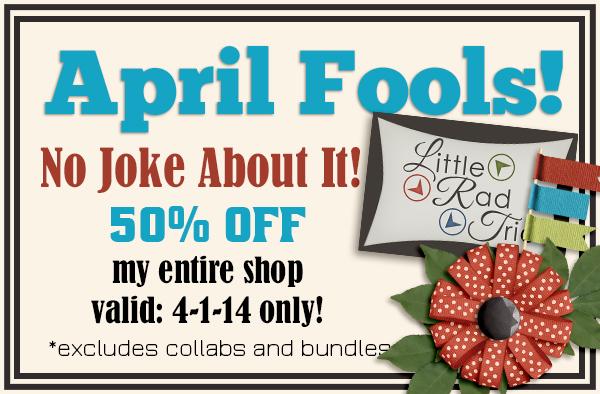 50%aprilfools