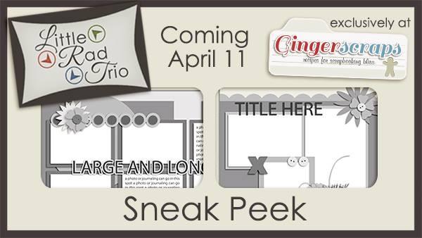 Sneak Peek!
