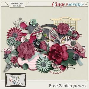 2015-02-01 Rose Garden Elements