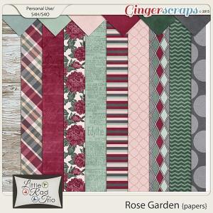 2015-02-01 Rose Garden Papers