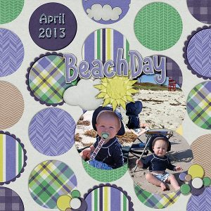 Layout by Shellby