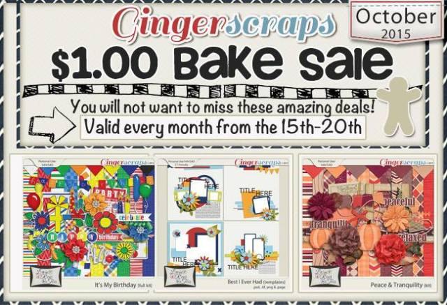 2015-10-15 Bake Sale