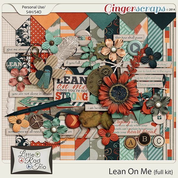 2016-01-15 Bake Sale Lean on Me