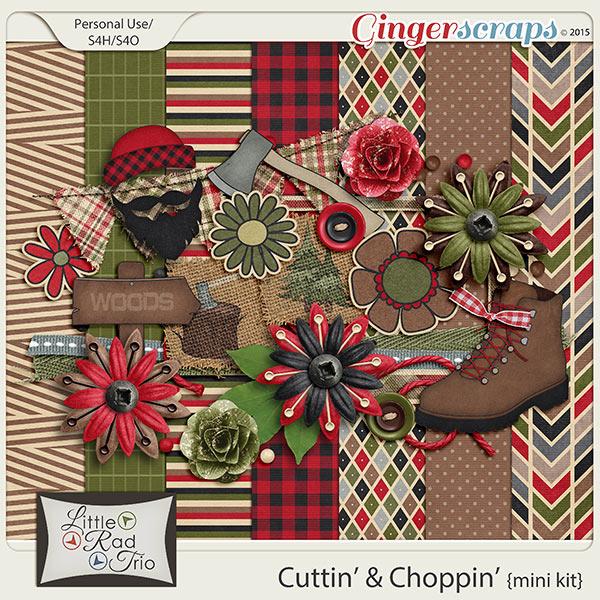 Cuttin' & Choppin'