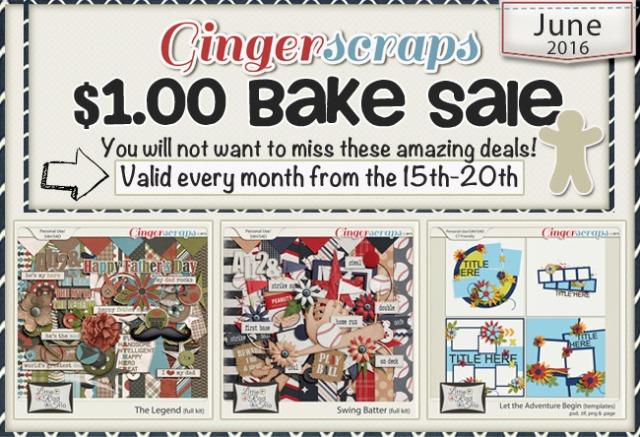 2016-06 Bake Sale
