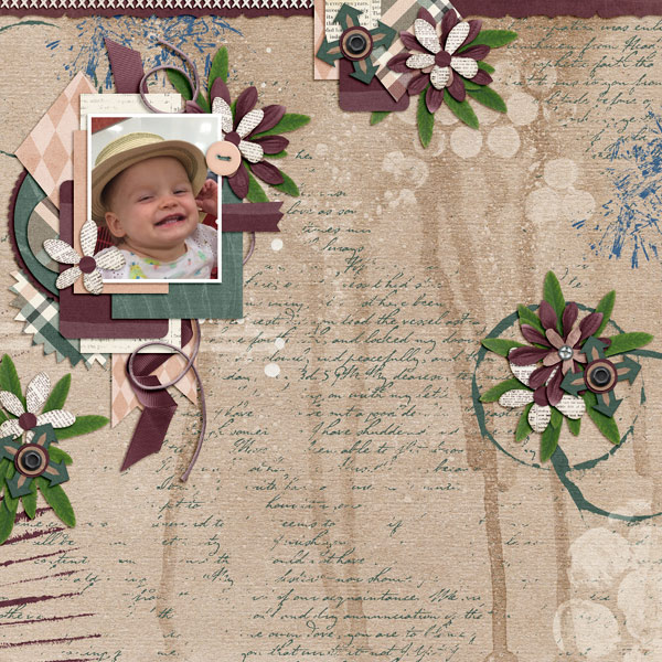 layout by Jenny (template by Cornelia Designs)