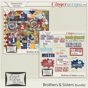 Brothers & Sisters bundle
