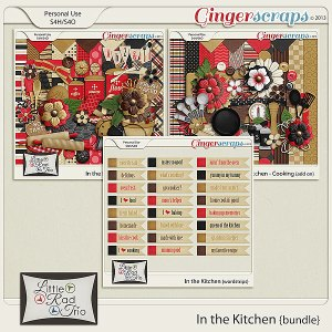 In The Kitchen bundle