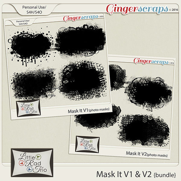 Mask It Bundle