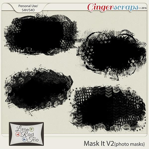 Mask It V2