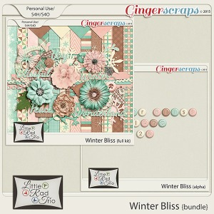 Winter Bliss bundle