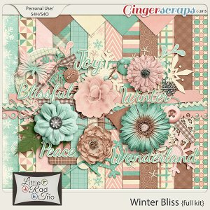 Winter Bliss kit
