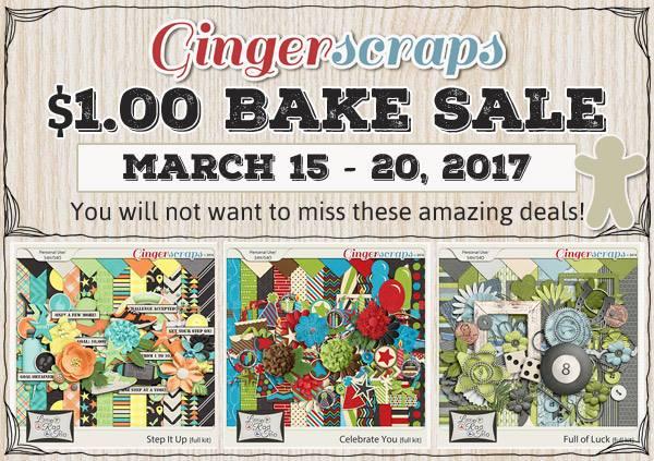 2017-03-15 Bake Sale
